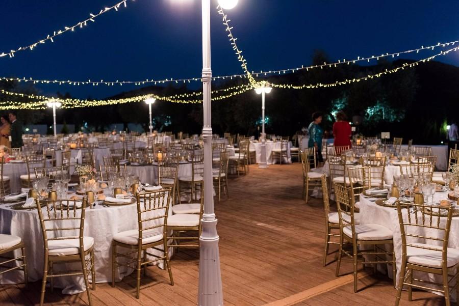 Espacios de boda en Ciudad Real Fuente Taray