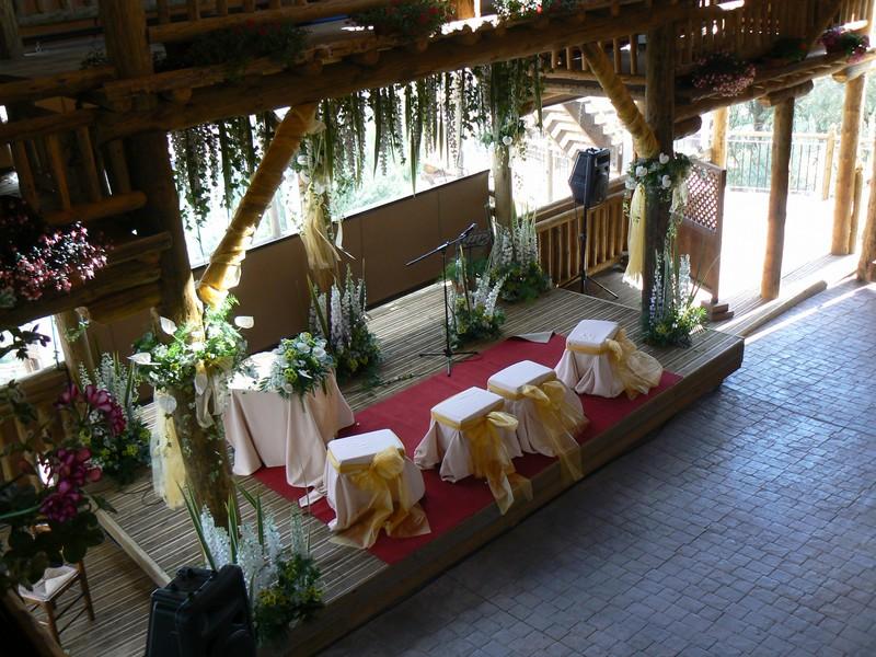 espacios para bodas en Ciudad Real