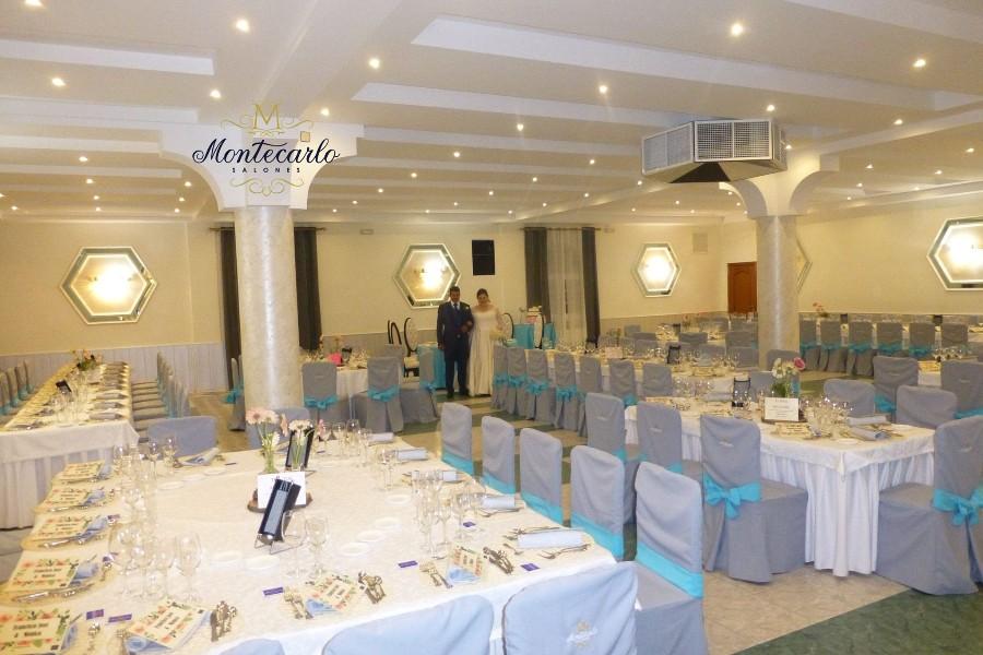 hoteles para bodas en Badajoz