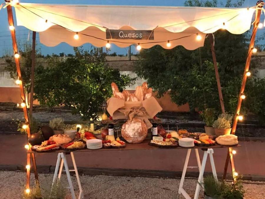 Caterings para bodas en Córdoba: 6 imprescindibles que debes conocer