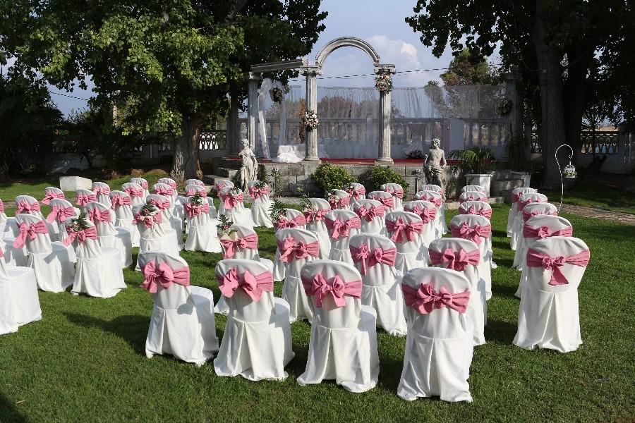 espacios de boda en badajoz alcantara