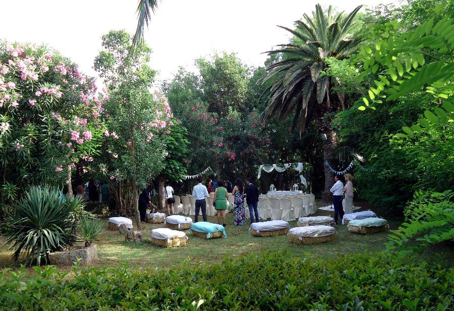 espacios de boda en badajoz la vara