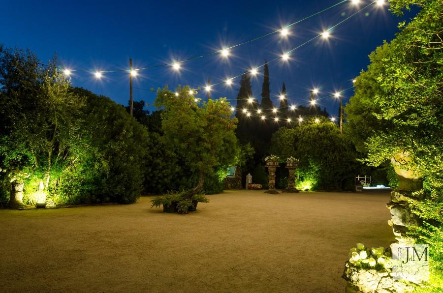 espacios de boda en badajoz morante