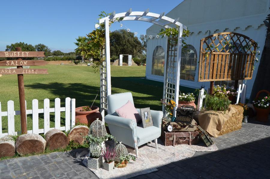 espacios para boda en badajoz pichon