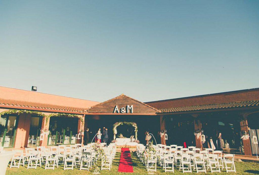 espacios para bodas en badajoz palacitos