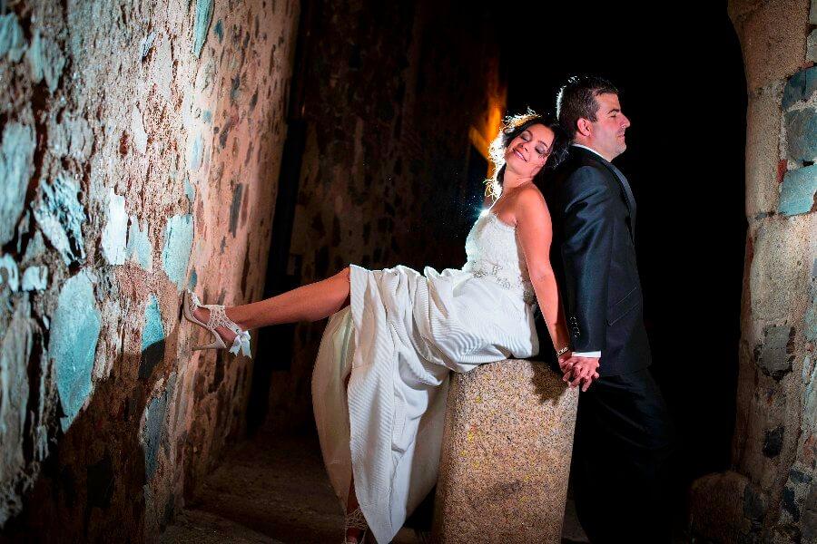 Fotógrafos de bodas en Cáceres: 12 profesionales en capturar los mejores momentos