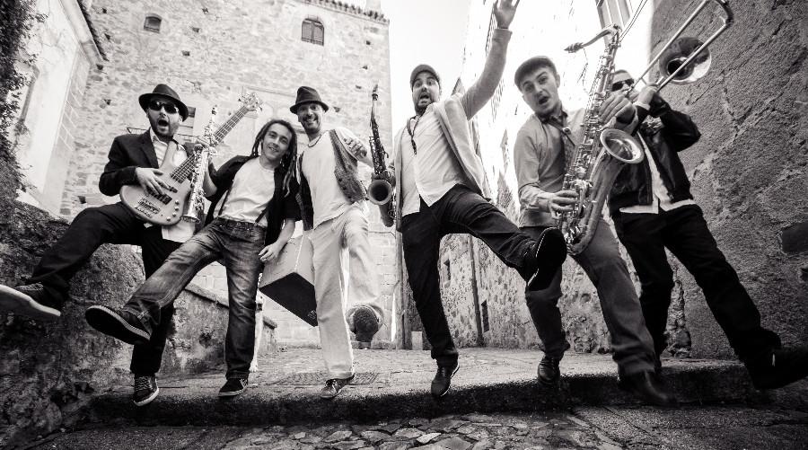 Música para bodas en Extremadura: 7 opciones para todos los gustos
