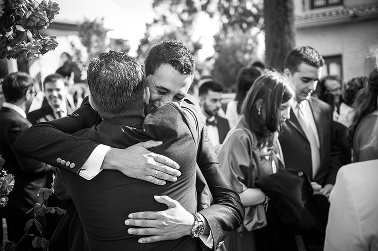 fotos de boda imprescindibles hermanos