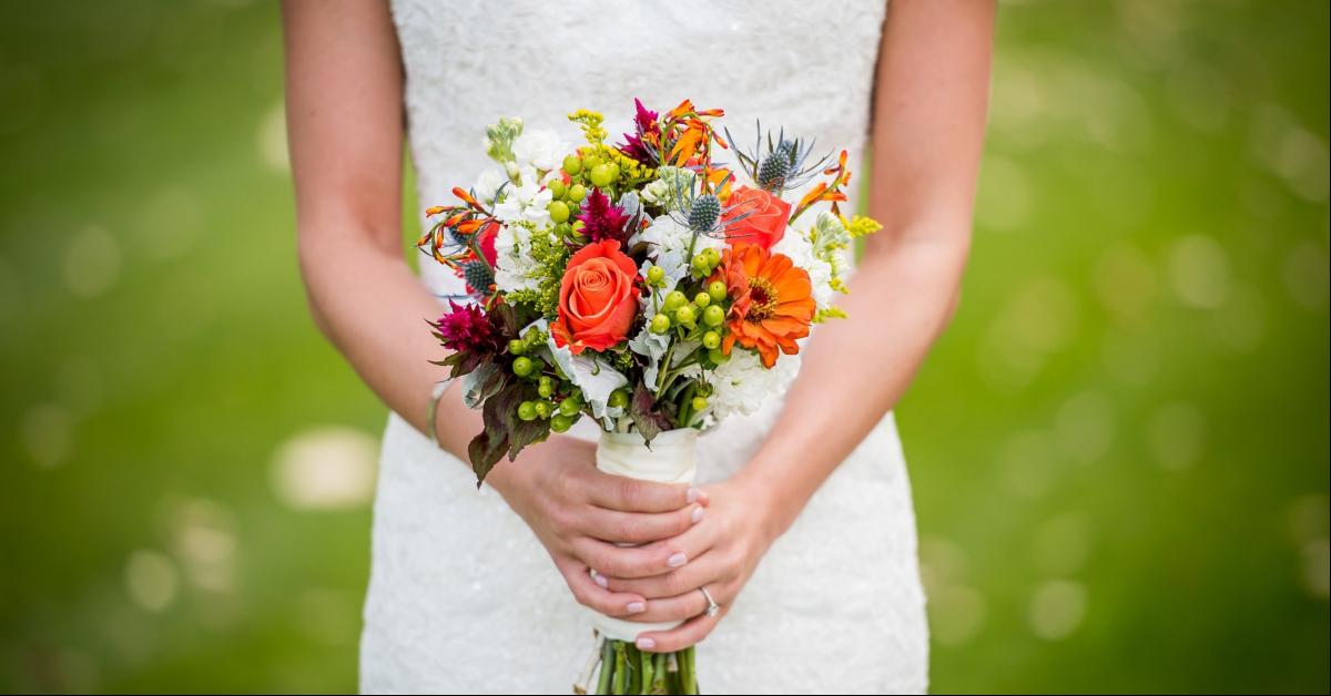 Tipos de ramos de novia: elige el ideal según tu vestido