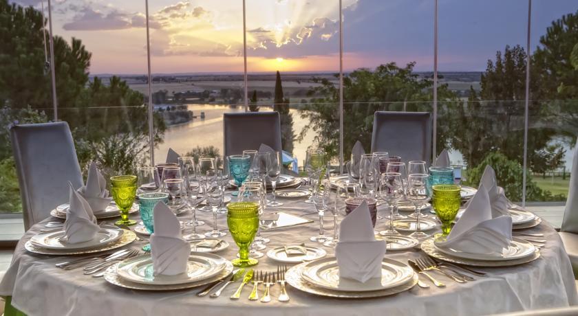 espacios de boda en Toledo