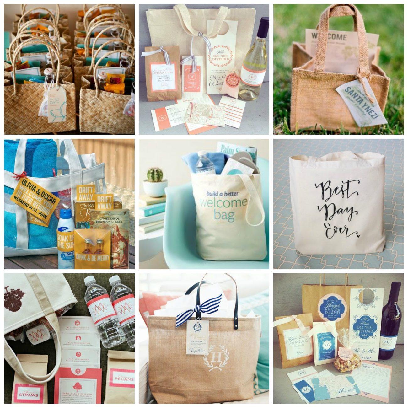 regalos originales chicas boda bolsos