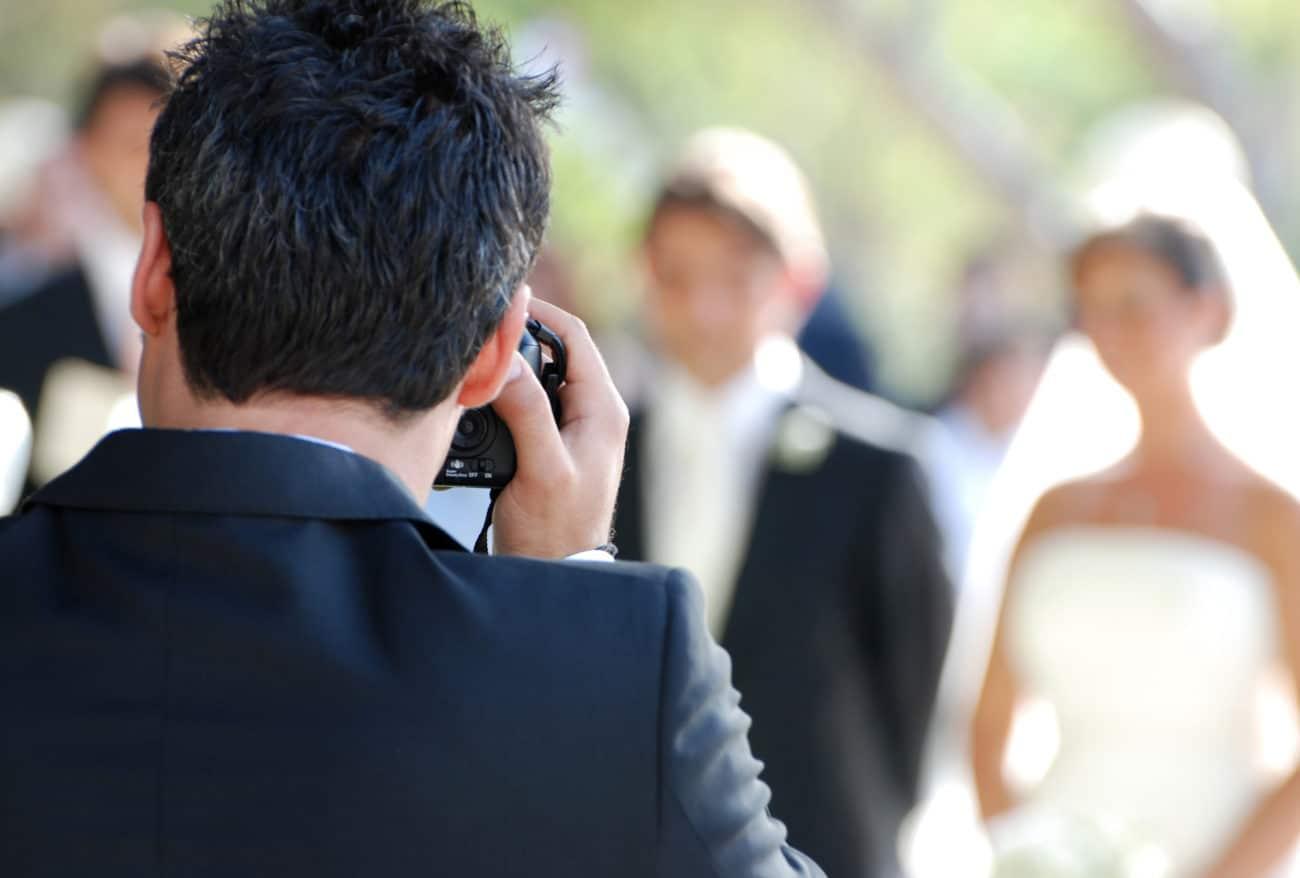Por qué el precio no debe condicionar la elección del fotógrafo para tu boda