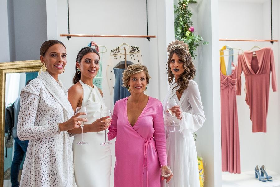 Vestidos de novia y fiesta en Badajoz: 6 lugares que tienes que visitar sí o sí
