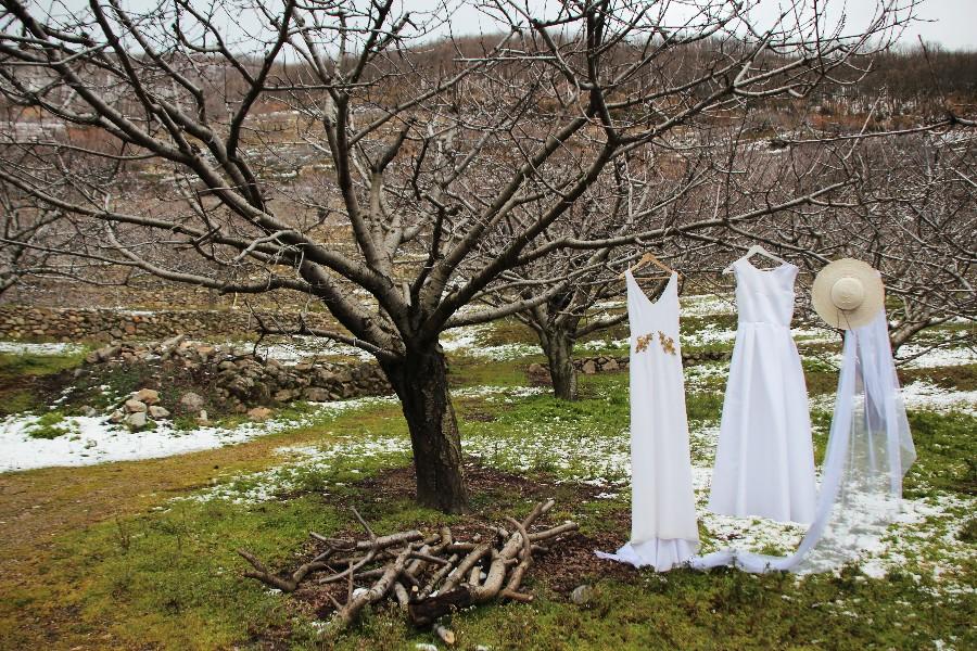 vestidos de novia en badajoz