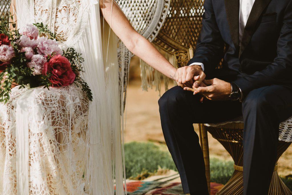 Wedding Planner Essencias de Boda.