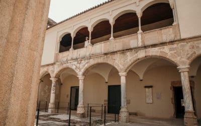 8 razones por las que elegir Extremadura como destino nupcial