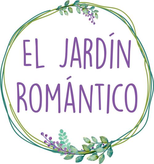 El jardn romntico videos floristeras for El jardin romantico