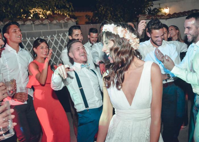 bodas | organización de bodas y celebraciones, vestidos de novia