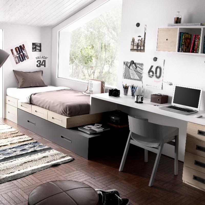 Deycor muebles ficha mobiliario - Muebles miguelturra ...
