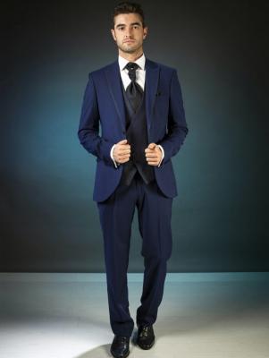 trajes de novio ciudad real | ellos | bodaeventos.es