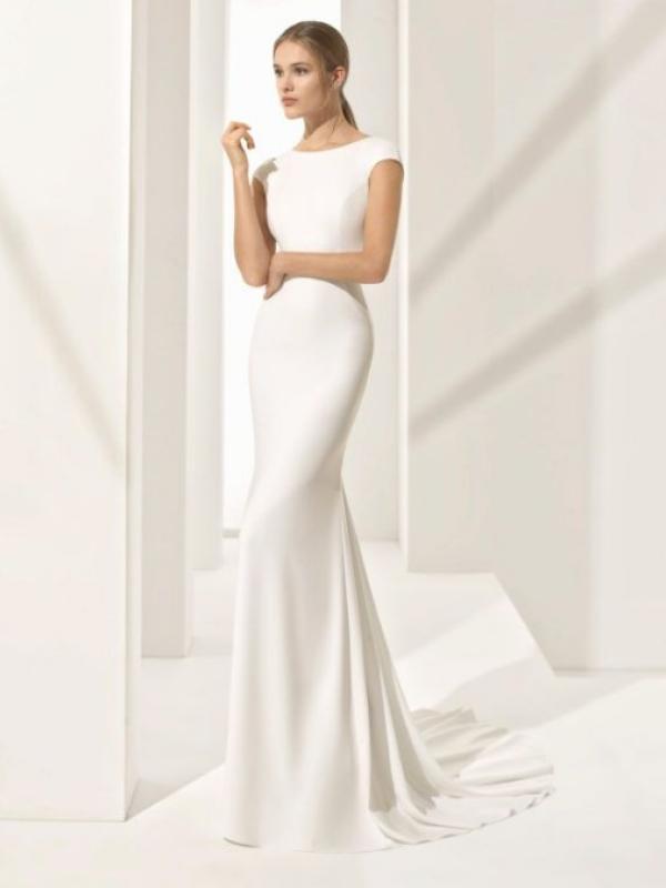 rosa clará - ciudad real | ficha | vestidos de novia