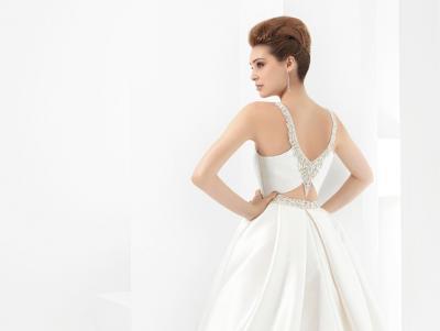 88cc221ce Vestidos de novia para una ceremonia perfecta