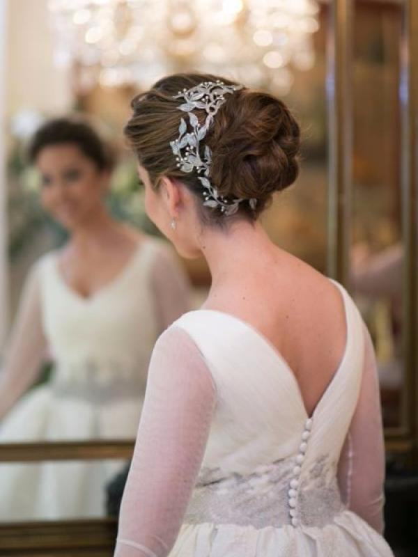 tuca román | ficha | vestidos de novia