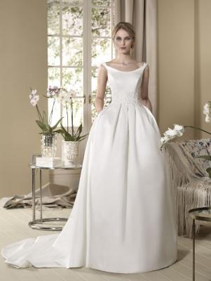 vestidos de novia cáceres | ellas | bodaeventos.es