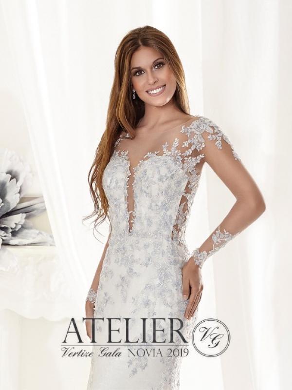 vertize gala - toledo | ficha | vestidos de novia
