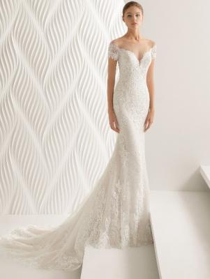 vestidos de novia ciudad real | ellas | bodaeventos.es
