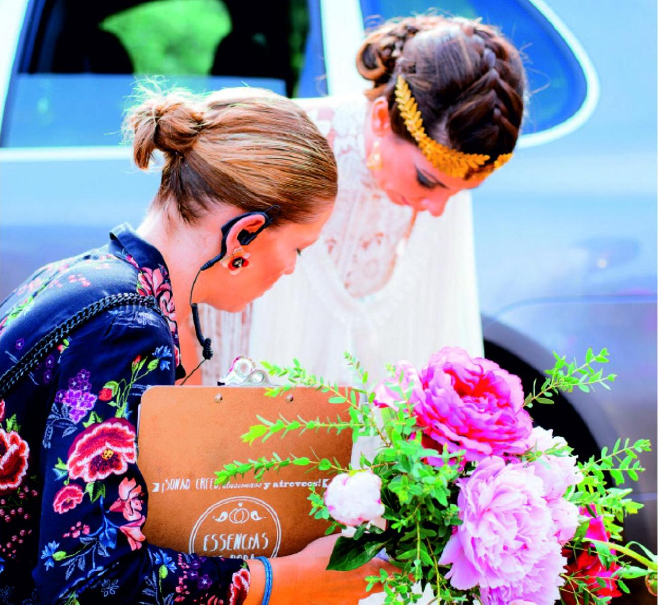 Essencias de bodas, Wedding planner Badajoz